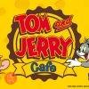 トムとジェリーカフェ