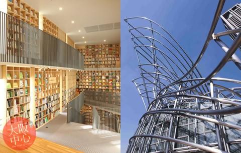 【オンライン】こども本の森 中之島 x 国立国際美術館 「こども本の森を美術でめぐるおとなの夜」