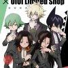 シャーマンキング×OIOI Limited shop