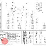 令和3年第1回 大阪観世会定期能