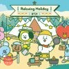 BT21カフェ〜Relaxing Holiday〜