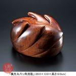 土岐 千尋 木漆工芸展